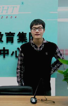 沈阳大数据培训中心嵌入式就业班